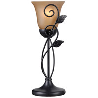 Kenroy Lighting 32710ORB Arbor 10 inch Oil Rubbed Bronze Table Torchiere Portable Light