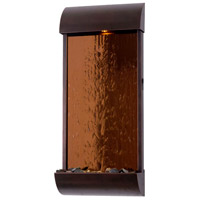 Vale Oil Rubbed Bronze Wall Fountain