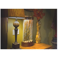 Kenroy Lighting 53238SL Midstream Natural Slate/Copper Table/Wall Fountain Home Decor alternative photo thumbnail