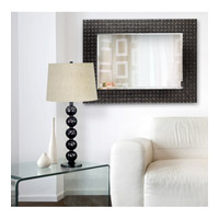 Kenroy Lighting Murphy Wall Mirror in Black Multi-  60012