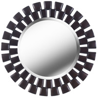 Kenroy Lighting 60019ORB Gilbert 36 X 1 inch Oil Rubbed Bronze Wall Mirror