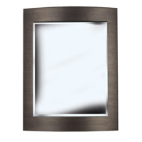 Kenroy Lighting Folsom Wall Mirror in Brushed Bronze   60037 photo thumbnail