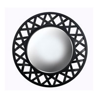 Kenroy Lighting Heltor Wall Mirror in Bronze Patina   60052