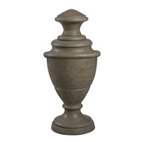 Kenroy Lighting Wine Jar Jar in Tuscan Earth   60080