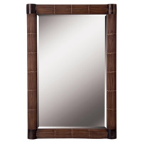 Kenroy Lighting Bundle Wall Mirror in Natural Reed 60099
