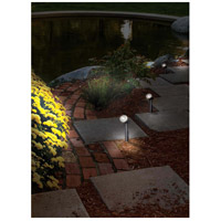 Kenroy Lighting 60500 Signature 0.5 watt LED Spotlight, Solar alternative photo thumbnail
