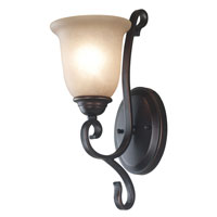 Kenroy Lighting Priory Oil Rubbed Bronze Finish Sconces 80301ORB