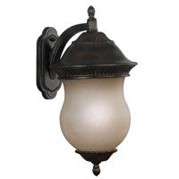 Kenroy Lighting Repartee Golden Bronze Finish Sconces 80542GBRZ