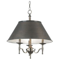 Kenroy Lighting Hastings Oxidized Brass Finish Pendant 90064OB photo thumbnail