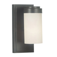 Kenroy Lighting Toronto 1 Light Sconce in Satin Bronze   91761SBZ