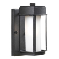Kenroy Lighting Sentinel 1 Light Outdoor Wall Lantern in Copper Bronze   92001CBRZ