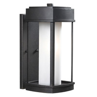 Kenroy Lighting Sentinel 1 Light Outdoor Wall Lantern in Copper Bronze   92003CBRZ