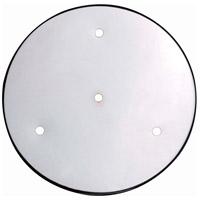 Kenroy Lighting 93163CH Gabe Chrome Mini Pendant Canopy