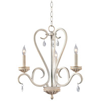 Kenroy Lighting Mini Chandeliers