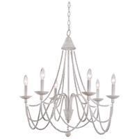 Kenroy Lighting 93918WW Escapade 6 Light 30 inch Weathered Wood Chandelier Ceiling Light
