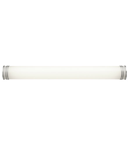 Kichler Lighting Signature 2 Light Fluorescent Bath Vanity in White 10335WH