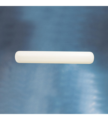 Kichler Lighting Signature 2 Light Fluorescent Sconce in White 10698WH photo