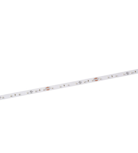 Kichler Lighting Interior LED Tape Low Output Red 16ft in White Material 116LRWH