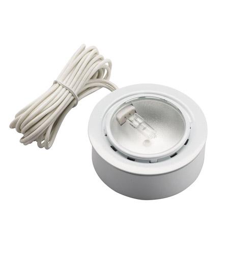 Kichler lighting puck light 12v xenon cabinet discpuck light in kichler lighting puck light 12v xenon cabinet discpuck light in white 12501wh photo mozeypictures Images