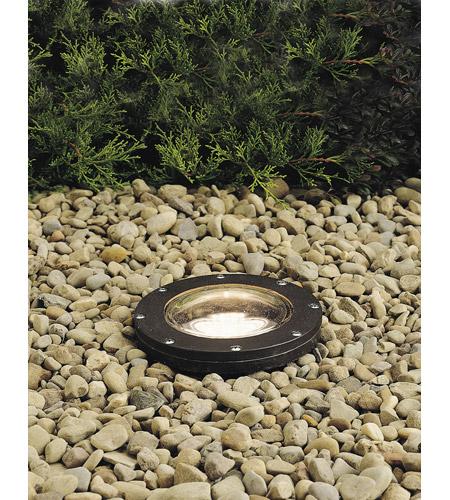 Kichler 15194az Landscape 12v 50 Watt Architectural Bronze In Ground Light