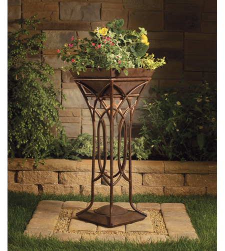Kichler Lighting Cathedral 1 Light Landscape 12V Specialty in Textured Tannery Bronze 15415TZT photo