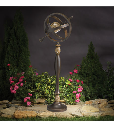 Kichler Lighting Aries Manor 1 Lt Landscape 12v Specialty