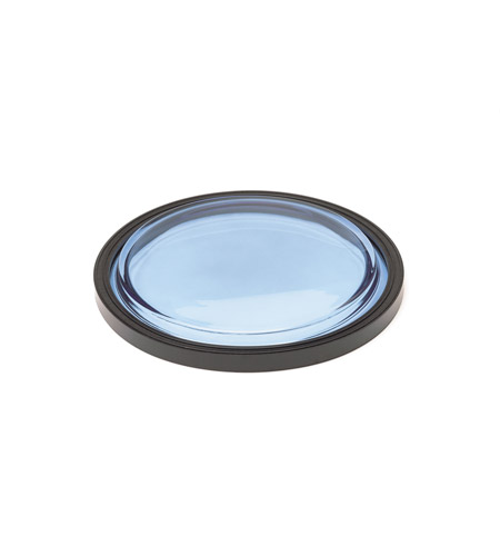 Kichler Lighting Accessory Blue Lens & Gasket Landscape 120V Accessory in Blue 15626BL