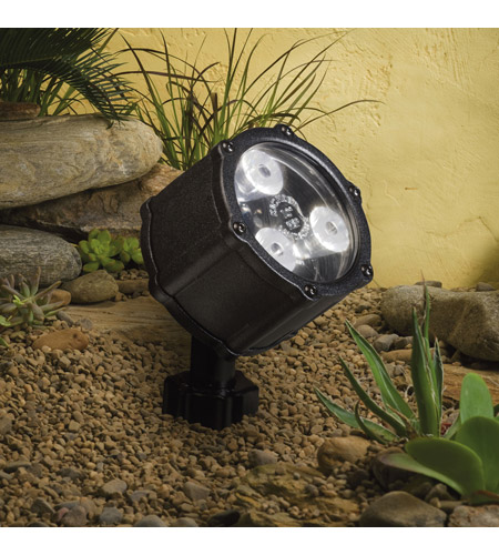 Kichler 15733bkt landscape 12v 12v 45 watt textured black landscape kichler 15733bkt landscape 12v 12v 45 watt textured black landscape accent light photo aloadofball Choice Image