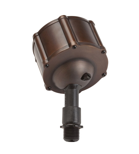 Kichler 15753BBR Landscape 12V 12V 12.4 watt Bronzed Brass Landscape Accent Light photo