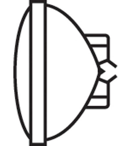 Kichler 17037 Light Bulbs Par 36 Sctm 35 Watt 12v Halogen