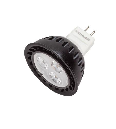 Kichler Lighting Landscape LED MR16 4W 12V 4200K 60 Deg