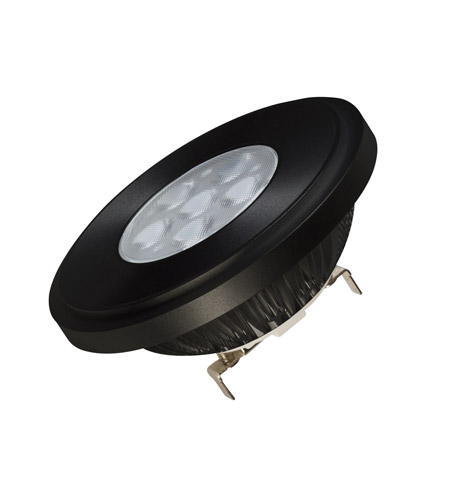 Kichler Lighting Landscape LED PAR36 AR111 11W 12V 2700K 25 deg W Lamp in Clear 18024