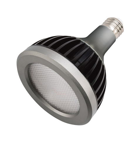 Kichler 18112 par30 led bulbs 277v 13 watt clear landscape light aloadofball Choice Image