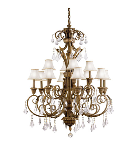 Kichler Lighting Ravenna Chandelier in Ravenna 2131RVN photo
