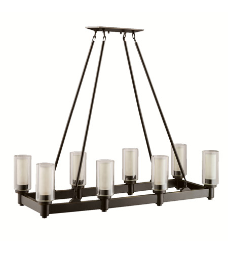 product chandeliers home light garden collection dover chandelier lighting brushed nickel kichler