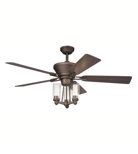 Kichler Lighting Circolo Fan in Olde Bronze 300005OZ photo