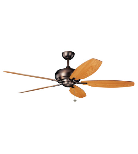 Kichler Lighting Whitmore Fan in Oil Brushed Bronze 300105OBB photo