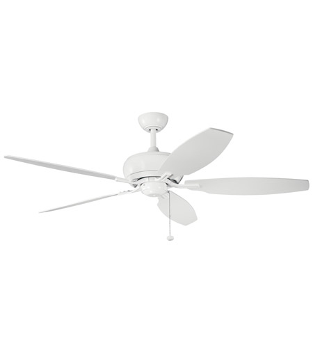 Kichler Lighting Whitmore Fan in White 300105WH photo