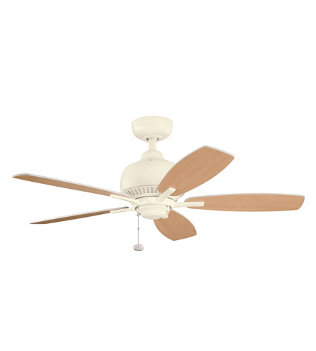 Kichler Lighting Richland Fan in Adobe Cream 300123ADC photo