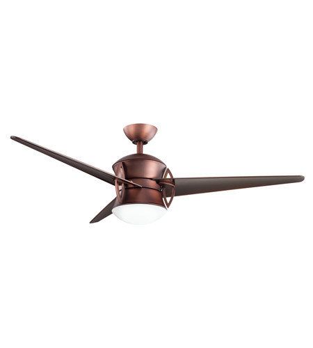 Kichler Lighting Cadence Fan in Oil Brushed Bronze 300125OBB