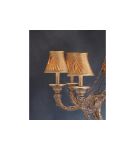 Kichler Lighting Accessory Shade in Gold 3001GD