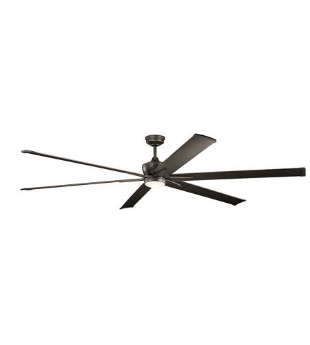 Kichler 300302oz szeplo patio 96 inch olde bronze ceiling fan aloadofball Image collections