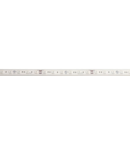 Kichler 31HBWH LED Tape White 12 inch LED Tape Outdoor Location in 1ft, Blue