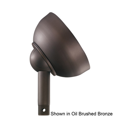Kichler Lighting Slope Adapter Fan Accessory in Oiled Bronze 337005OLZ