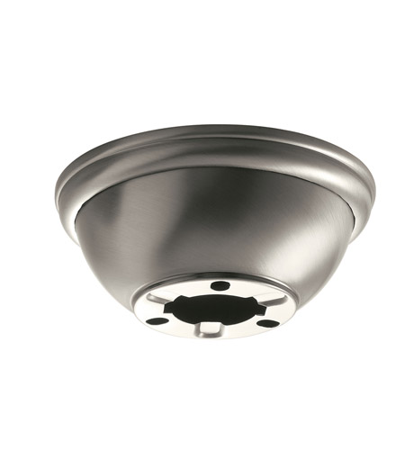 Kichler Lighting Flush Mount Kit Fan Accessory in Oiled Bronze 337008OLZ