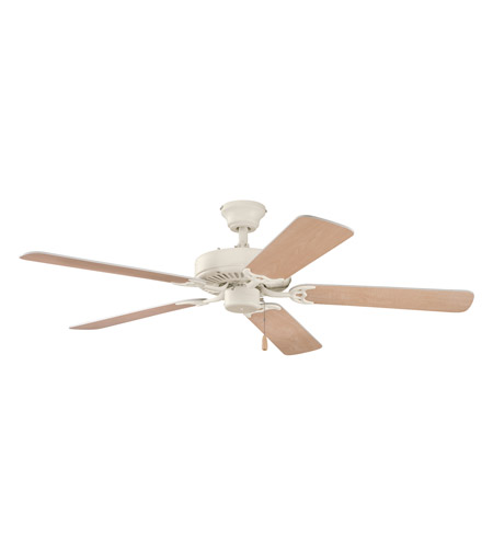 Kichler Lighting Sterling Manor Fan in Adobe Cream 339010ADC photo