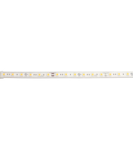 Kichler Lighting Exterior LED Tape IP67 High Output 3200K 4ft in White Material 34H32WH