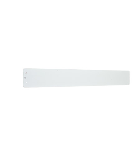 Kichler Lighting 58 Inch Ply Blade Set For CP14 Fan Blade Set in White 370027WH