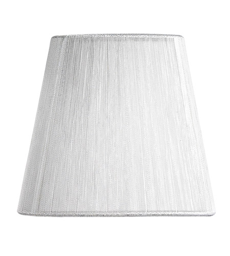 Kichler Lighting Adriana Shade in Silver Various 4040SI photo