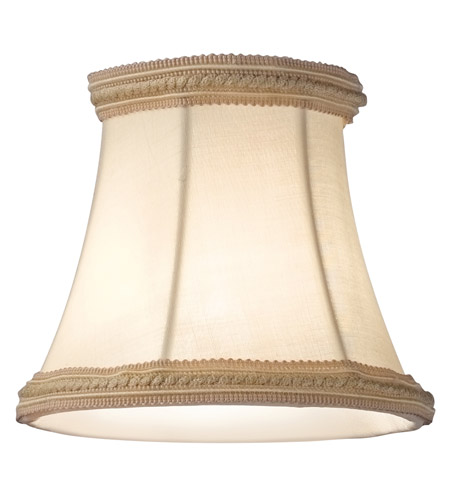 Kichler Lighting Accessory Small Shade in Beige 4085BG